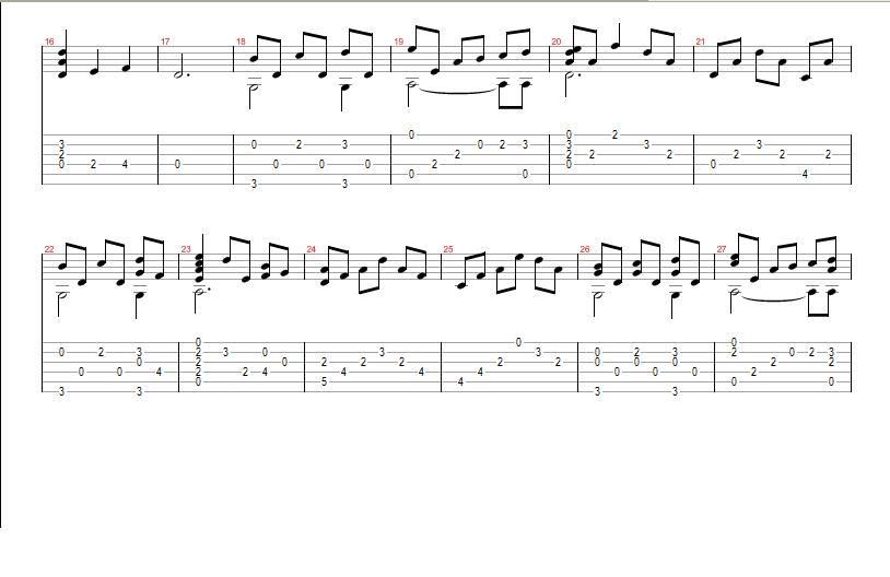 Piano say something piano tabs : Articles | Game Tabs // Video Game Tablature